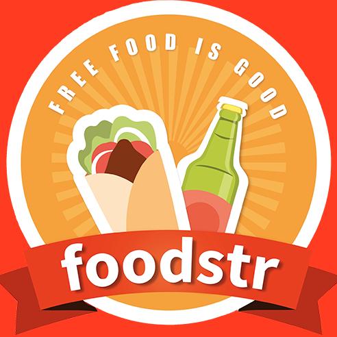 Foodstr: Cupones de comida 2x1 sólo Guadalajara