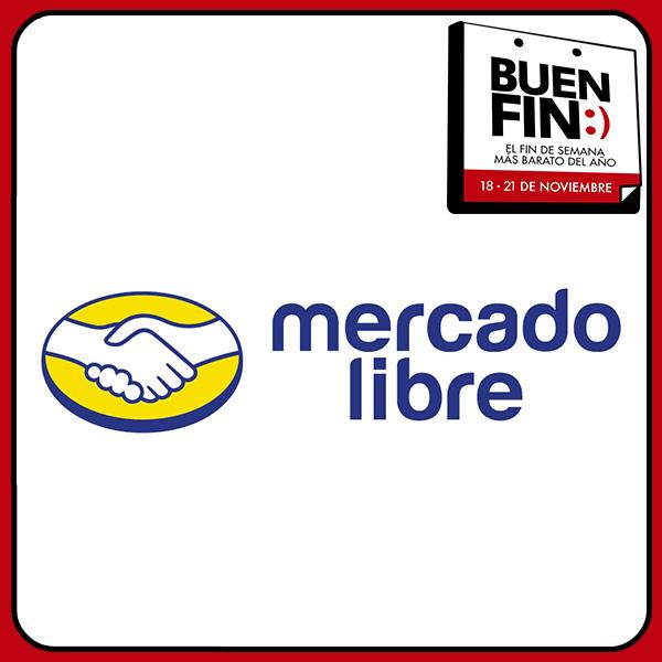 Ofertas del Buen Fin 2016 en Mercado Libre