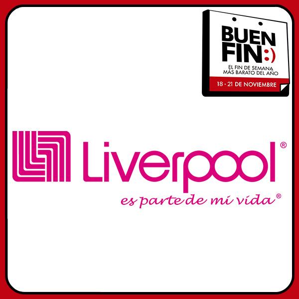 El Buen Fin 2016 en Liverpool: ofertas en línea blanca GE y Mabe