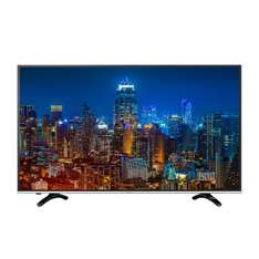 Amazon: Hisense 43H7C Televisor Smart TV Serie 4K Ultra HD de 43""