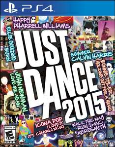 Amazon: Just Dance 2015 - PlayStation 4