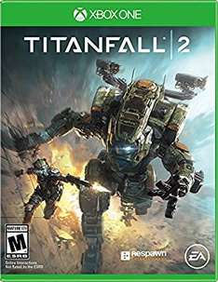Amazon: Titanfall 2 para Xbox One