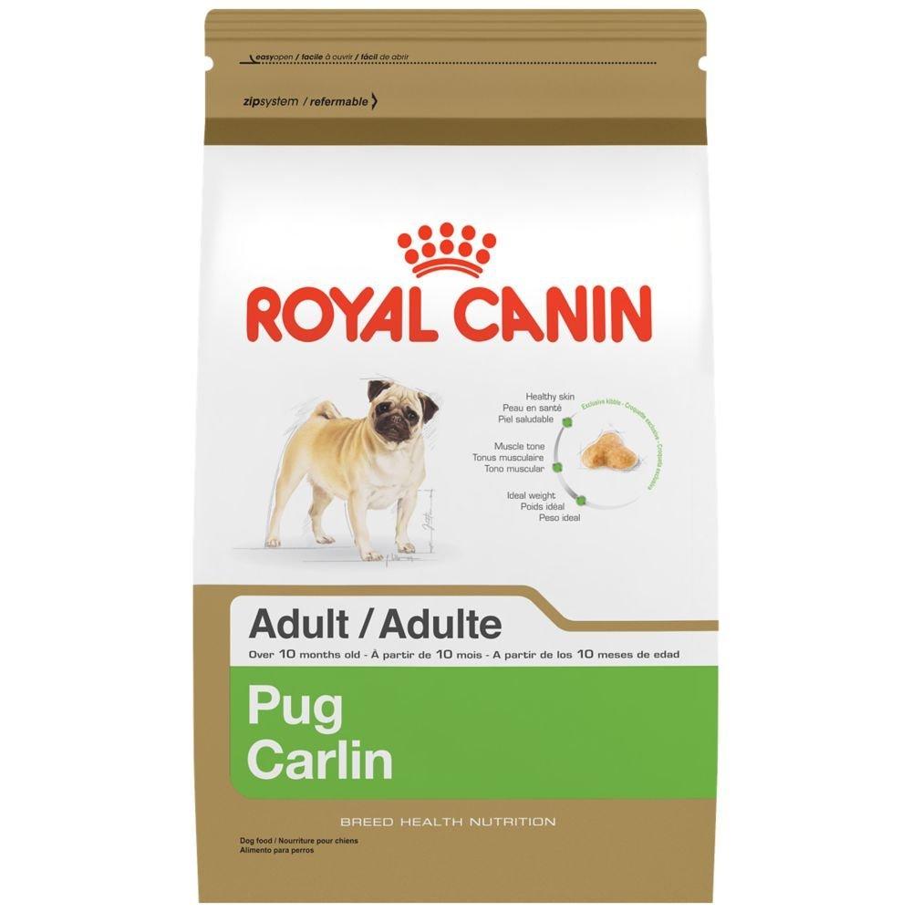 Amazon MX: Royal Canin Croquetas para Pug, 4.53 kg