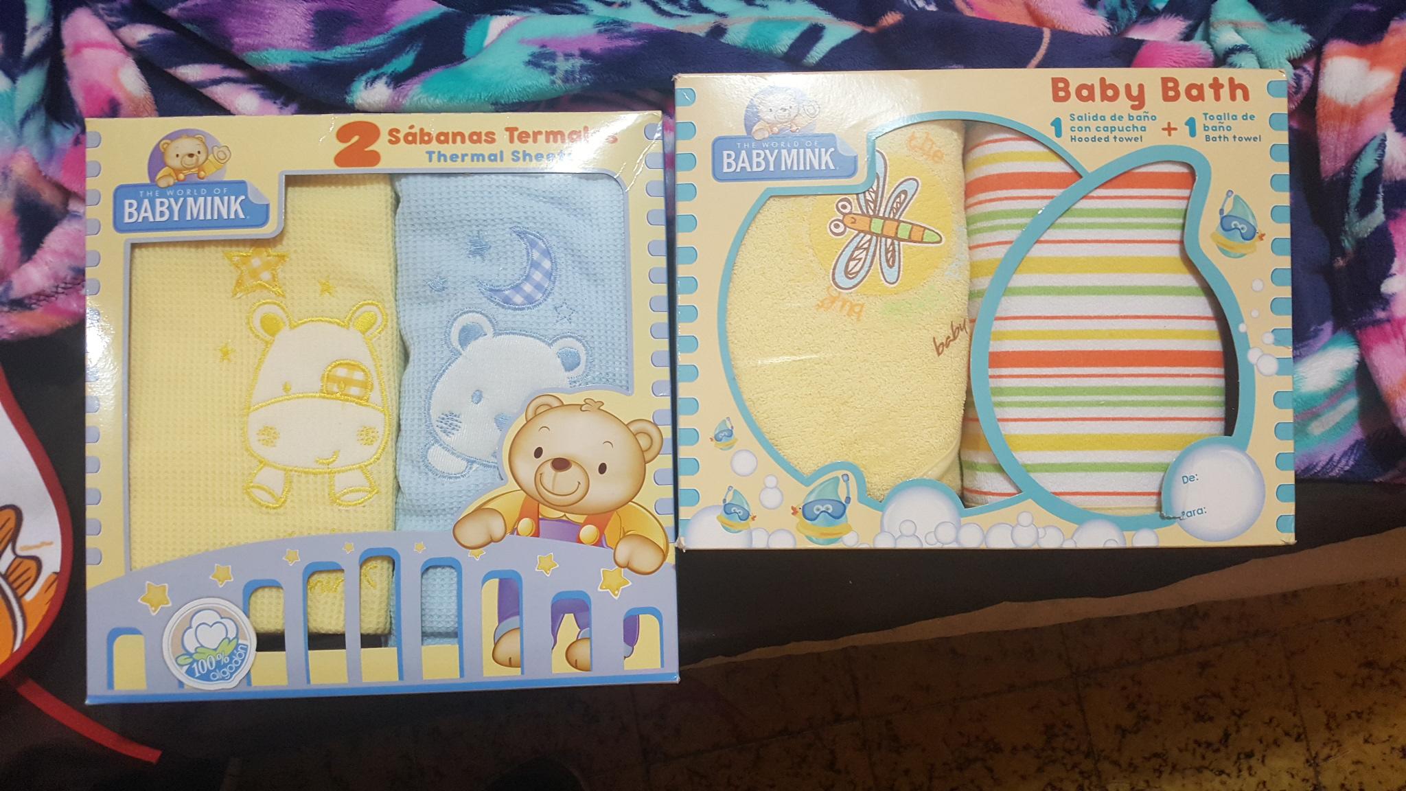 Walmart Unidad Centrika: liquidación en articulos de bebé
