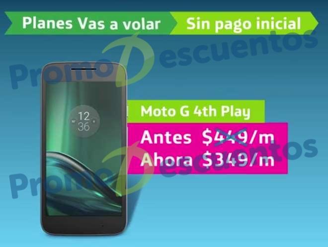 El Buen Fin 2016 en Movistar: celulares con descuento en plan
