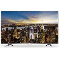 "Digitalife: Smart TV LED 43"" Hisense 43H7C 4K  Envío Gratis"