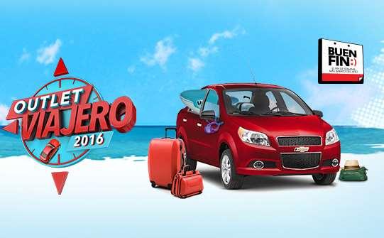 Promoción del Buen Fin 2016 en renta de autos Avis