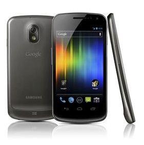 Samsung: 40% de descuento en Galaxy Nexus (actualizado)
