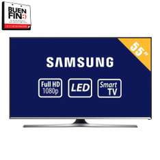 "Walmart: Samsung Smart Tv 55"" Full HD Led UN55J5500"