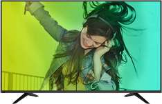 "Liverpool: SHARP UHD 4k 50"" Smart TV"