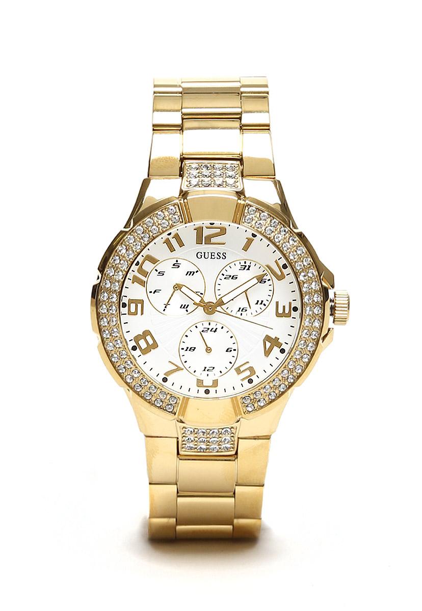 Osom: reloj de dama Guess a $889 (o menos)