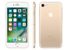 Liverpool: AT&T IPHONE 7 128 GB MN942LZ/A COLOR DORADO