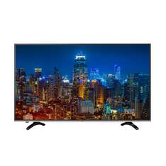"Palacio de Hierro: pantalla Hisense 43"" Led Ultra HD Smart TV  43H7C"