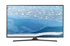 "Amazon MX: UN40KU6000FXZX - Smart TV Ultra Hd Samsung 40KU6000 40"" (Nuevo modelo 2017)"