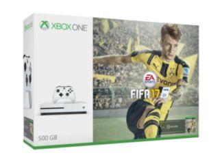 Liverpool Online: Xbox one S con Fifa 17 $6,162