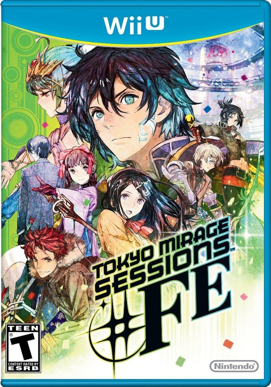 El Buen Fin en Amazon Mx: Tokyo Mirage Sessions #FE Wii U