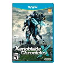 Buen Fin 2016 Amazon: Xenoblade Chronicles X Wii U a  $499