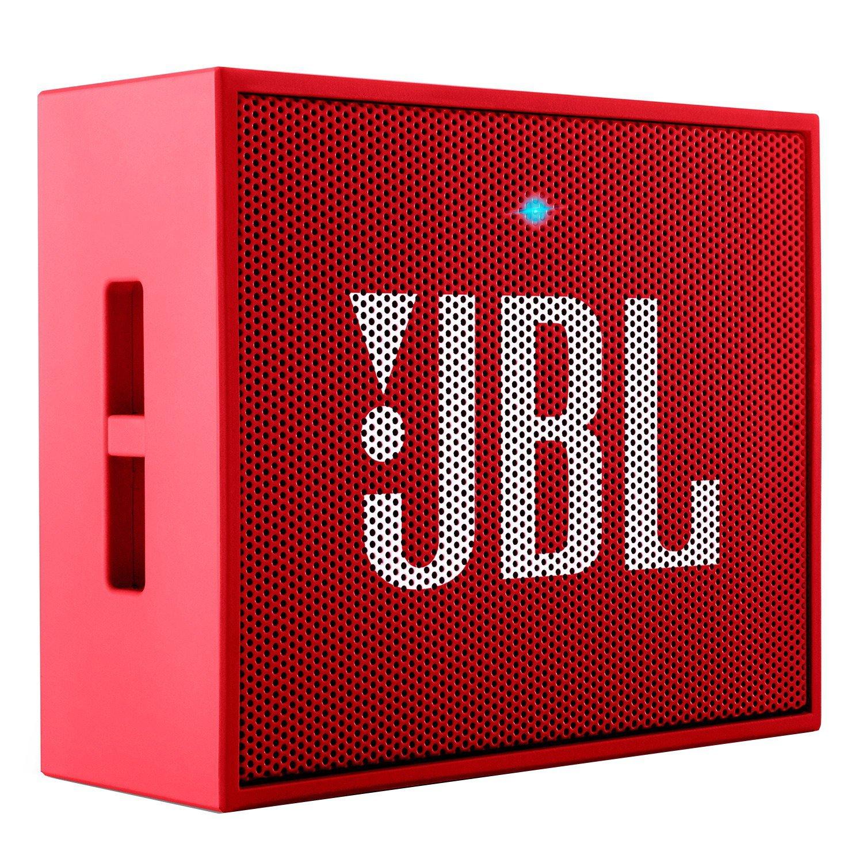 Buen Fin 2016 Amazon: Bocina Portatil JBL Bluetooth JBLGORED
