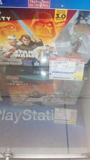 Coppel: Disney Infinite 3.0 a $486 en tienda para ps4 y xbox one