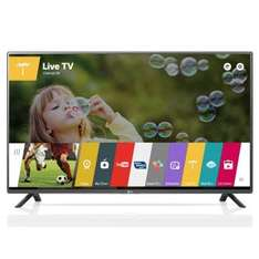 "Linio: Pantalla Lg 55LF6000 Led 55"" Resolución Full Hd Triple Xd Engine-Gris"