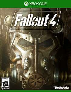 Amazon: Fallout 4 para Xbox One