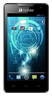 Movistar Bmobile AX1030 LTE Negro, celular basico