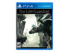 Liverpool: Preventa The Last Guardian para PS4 a $879