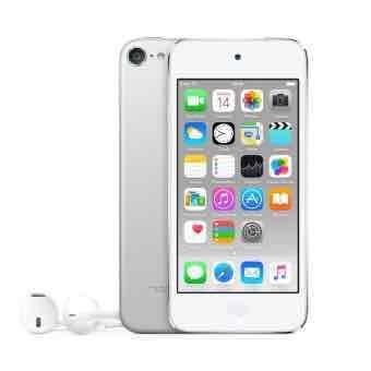 Buen FIn 2016 Linio: iPod touch 32GB Silver 6g