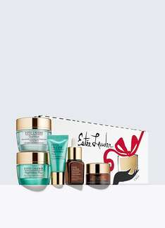 Estee Lauder: Set de cuidado facial a precio especial + opción a Bolsa de Regalo