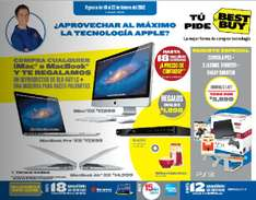 Folleto Best Buy febrero 16: Blu-ray portátil LG $1995, 50% en series de TV y más