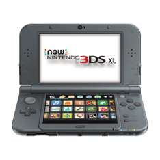 Amazon Mx: Nintendo New 3ds Xl Red