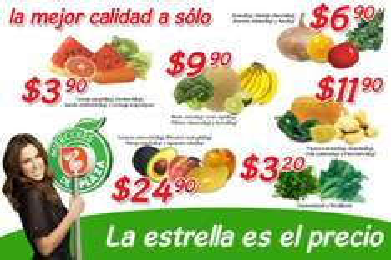 Miércoles de Plaza en La Comer febrero 15: sandía $3.90 Kg, jitomate $6.90 Kg y más