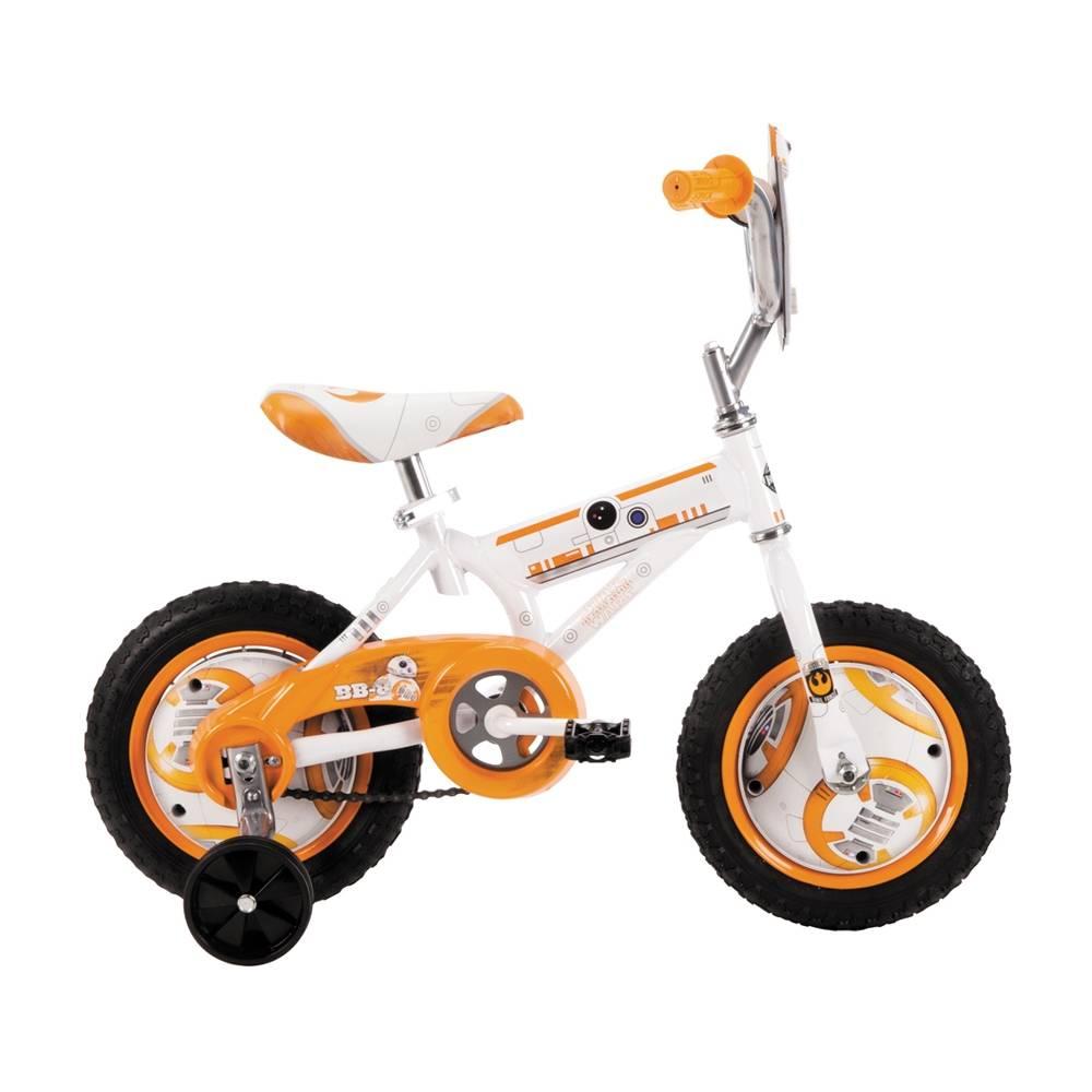Walmart en Linea: Bicicleta huffy star wars BB8 de 1999 a 799