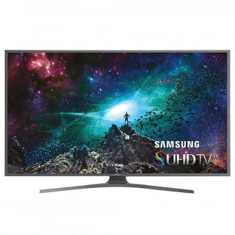 """El Buen Fin en Linio:  pantalla Samsung SUHD 55"""" smart tv UN55JS700DFXZA Reacondicionado"""