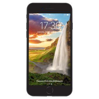 El Buen Fin 2016 en Linio: iPhone 7 32GB Negro Mate con cupon a $11,454