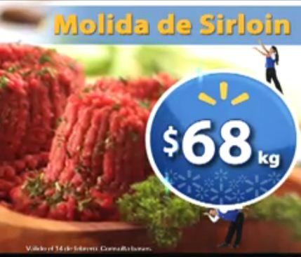 Martes de Frescura Walmart febrero 14: plátano $5.90, lechugas $1.90 y más