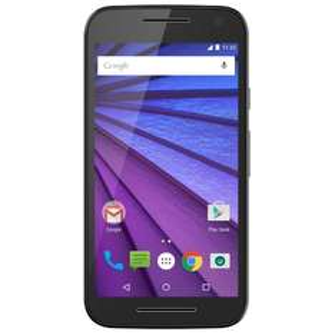 Buen Fin 2016 Elektra: Motorola g3 negro y blanco en 1,777mxn pagando con credito banamex (normal $1,999)