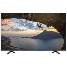 "Claro Shop: Led Sharp Uhd 4K 50"" Smart Lc50N6000U"