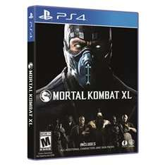 Sanborns Internet PS4 Mortal Kombat XL
