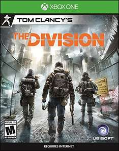 Black Friday 2016 Amazon EU: Tom Clancy's The Division para Xbox One