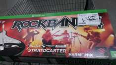 Sam's Club Chetumal: Rock Band + juego para Xbox One