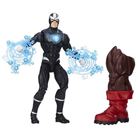 "Amazon: Figuras marvel legends 6"", X-Men Havok o Iceman"