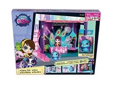 Amazon: Set Shop Scene Littlest Pet shop