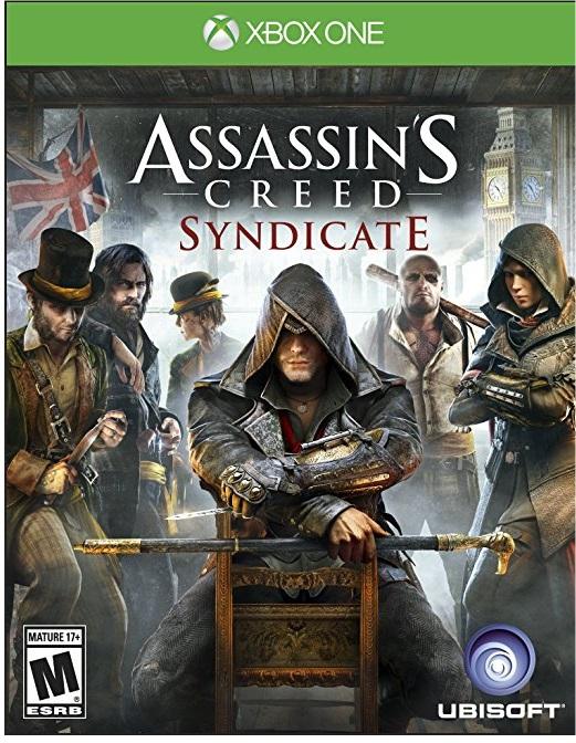 Black Friday 2016 Amazon MX: Assassin's Creed Syndicate XBox One
