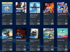 Venta Flash en PSN