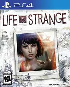 Black Friday 2016 Amazon: Life is strange PS4
