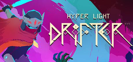 Steam: Hyper Light Drifter