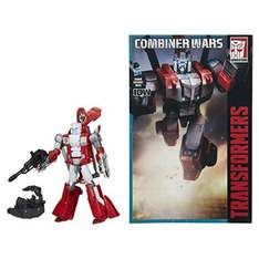 Amazon: Transformers Generations Combiner Wars Legends Class Figura de Acción Protectobot Groove