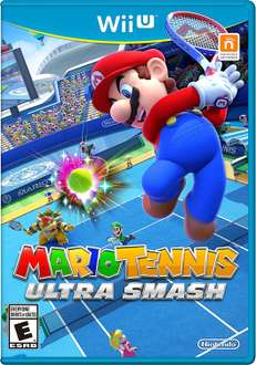 Amazon MX: Mario Tennis Ultra Smash $485