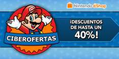 Nintendo eshop: Black Friday